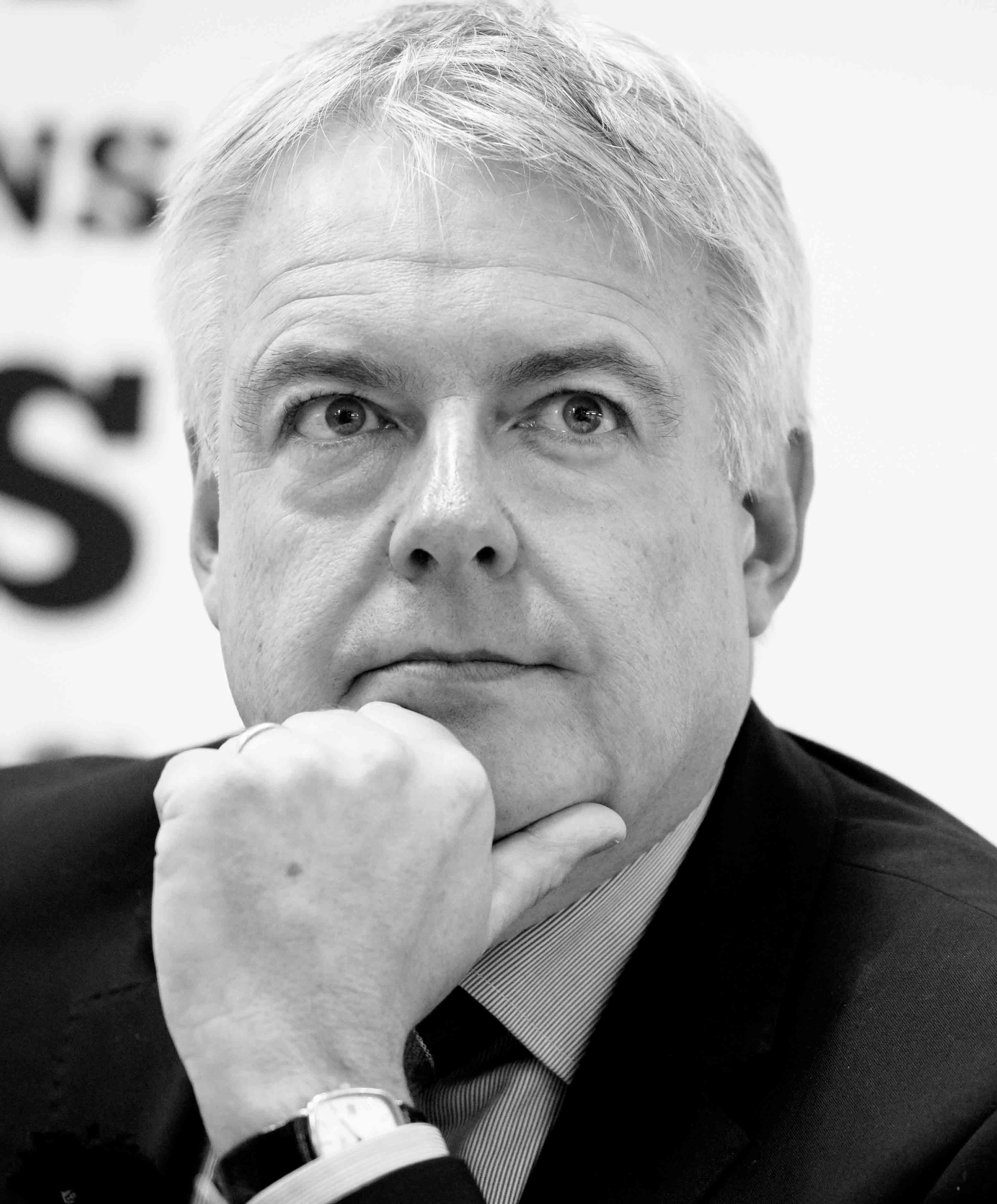 Networking Luncheon with the First Minister of Wales, Rt. Hon Carwyn Jones AM