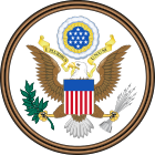 US Government seal