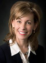 CEO-Leadership Speaker Series with Leanne Caret, President and Chief Executive Officer, Boeing Defense, Space & Security