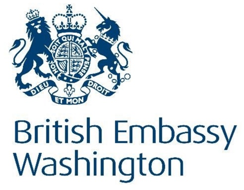 British Embassy, Washington DC