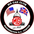 Hunt Country Classic Presented by the MG Car Club of Washington, DC Centre