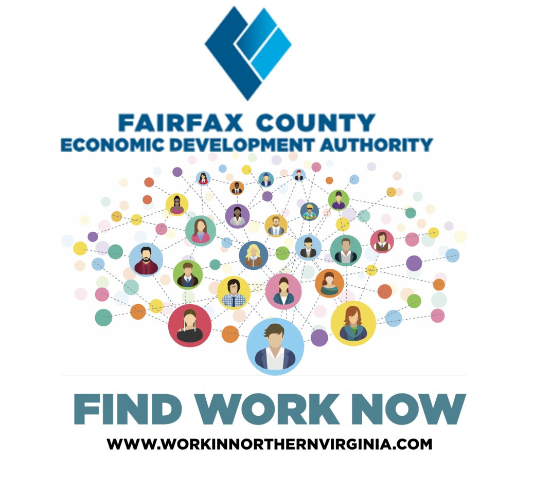 Connect with Northern Virginia Companies Hiring Now
