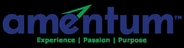 Amentum Logo
